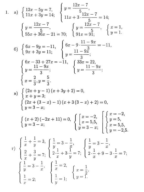гдз по алгебре класс б.г.зив в.а.гольдич