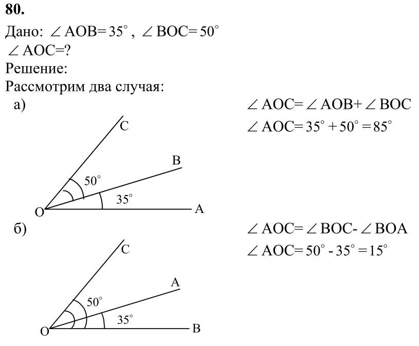 решебник по геометри 7