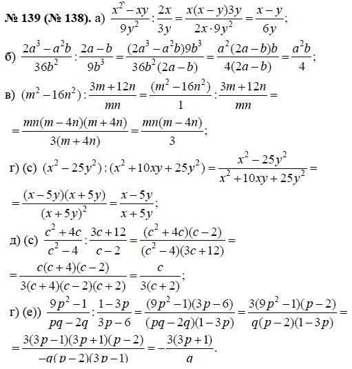 10 класс по макарычев гдз пособие алгебре