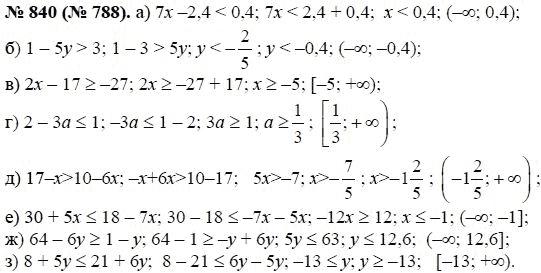 Решебник По Алгебре 8 Класс Макарычев 8 Класс 2009