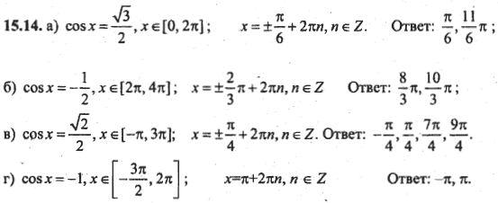 Гдз по математике 8 класс мордкович геометрии