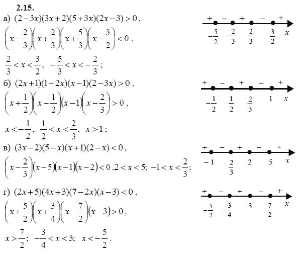 Гдз по математике 7 мордкович 2 часть полные ответы