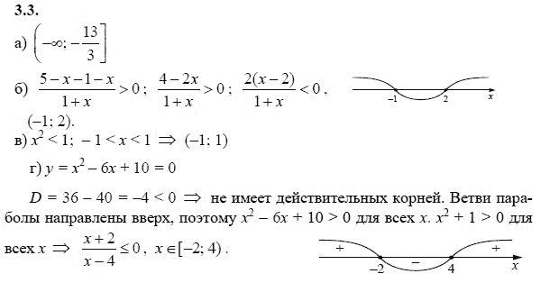Алгебра 9 класс макарычев фото.