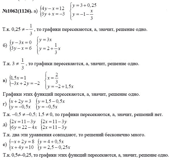 Гдз по математике 7 класса макарычев миндюк суворова